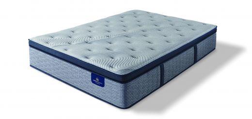 Serta Perfect Sleeper Gwinnett Hybrid - Plush Pillow Top