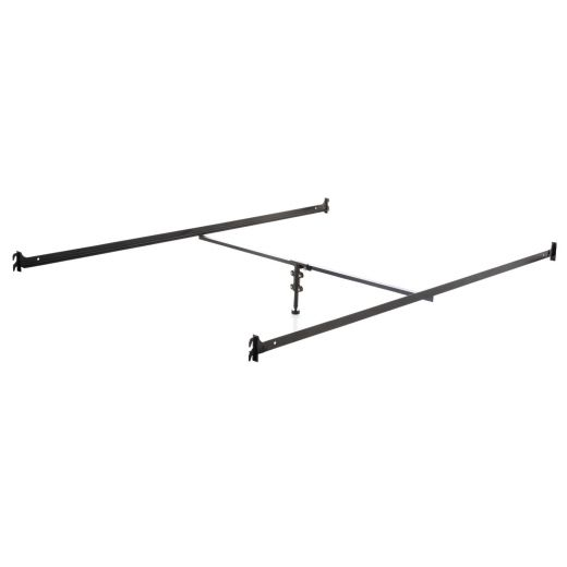 Structures Hook-in Bed Rails with Center Bar